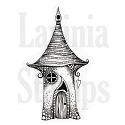 Lavinia Stamps FREYAS HOUSE