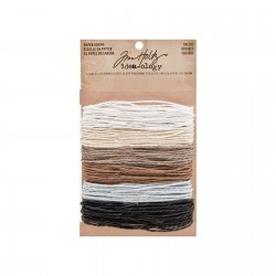 TIM HOLTZ PAPER STRINGS SOLIDS NATURE