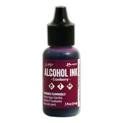 RANGER ALCOHOL INK CRANBERRY