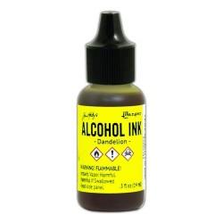 RANGER ALCOHOL INK DANDELION