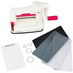 VAESSEN CREATIVE CUT EASY MINI STARTERKIT