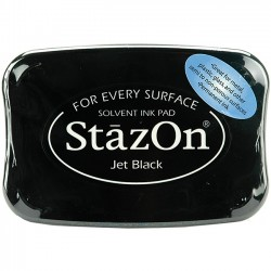 Stazon noir STAZON BLACK