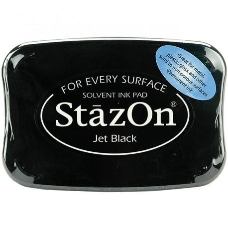 Stazon noir STAZON BLACK
