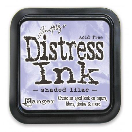 DISTRESS INK SHADED LILAC