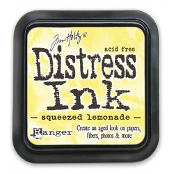 DISTRESS INK SQUEEZED LEMONADE