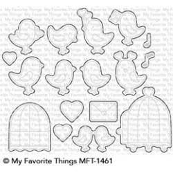 My favorite Things : TWEETHEARTS DIES
