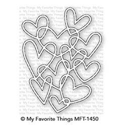 My favorite Things : HEARTS ENTWINED DIES