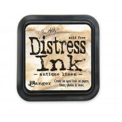 DISTRESS INK ANTIQUE LINEN