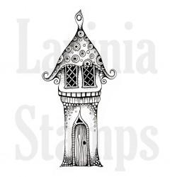 Lavinia Stamps HARRIETAS HOUSE