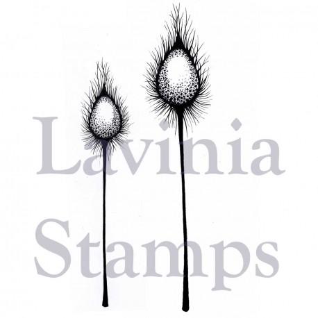 Lavinia Stamps DRAGON PODS