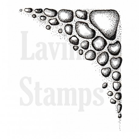 Lavinia Stamps STONE TEXTURE