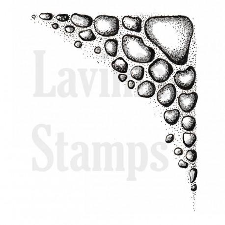 Lavinia Stamps STONE TEXTURE
