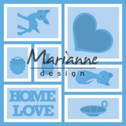Marianne Design Creatables LAYOUT
