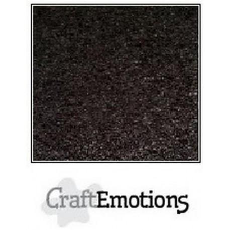 Cardstock KRAFT BLACK