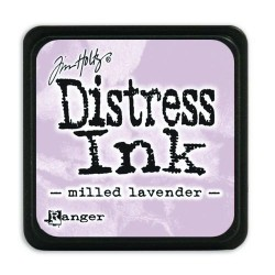 DISTRESS INK MINI MILLED LAVENDER