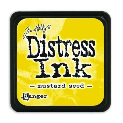 DISTRESS INK MINI MUSTARD SEED