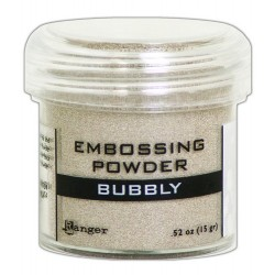 Ranger Embossing Powder 34ml - Metallic Bubbly