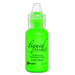 RANGER LIQUID PEARLS 15 ML ELECTRIC