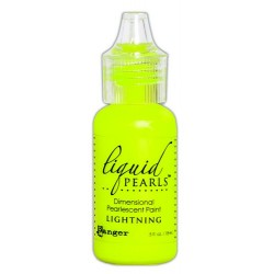RANGER LIQUID PEARLS 15 ML LIGHTNING