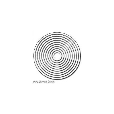 CIRCLE STAX DIE-NAMICS