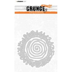 Studio Light Cutting Die Grunge Collection 2.0 nr.176