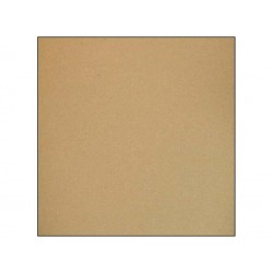 AMERICAN CRAFTS CARDSTOCK 30,5 X 30,5 SMOOTH DARK KRAFT