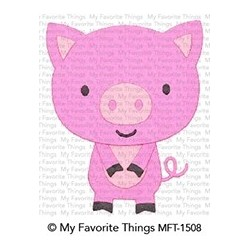 My favorite Things : LITTE PIGGY DIES