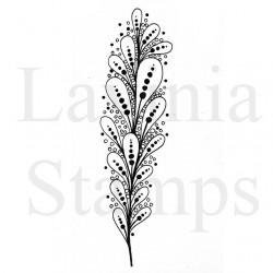 Lavinia Stamps ZEN LEAF 2