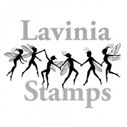 Lavinia Stamps FAIRY CHAIN LARGE