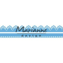 Marianne Design Creatables SWEET BORDERS