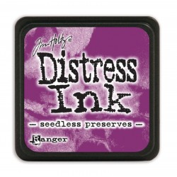 DISTRESS INK MINI SEEDLESS PRESERVES