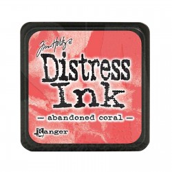 DISTRESS INK MINI ABANDONED CORAL