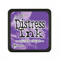 DISTRESS INK MINI WILTED VIOLET