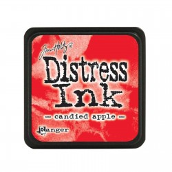 DISTRESS INK MINI CANDIED APPLE