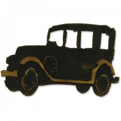 TIM HOLTZ ALTERATIONS OLD JALOPY
