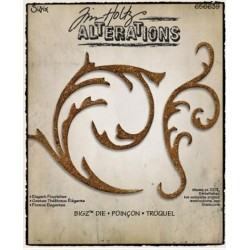 TIM HOLTZ ALTERATIONS ELEGANT FLOURISHES
