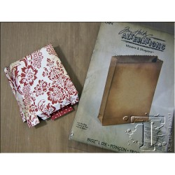 TIM HOLTZ ALTERATIONS IN THE BAG