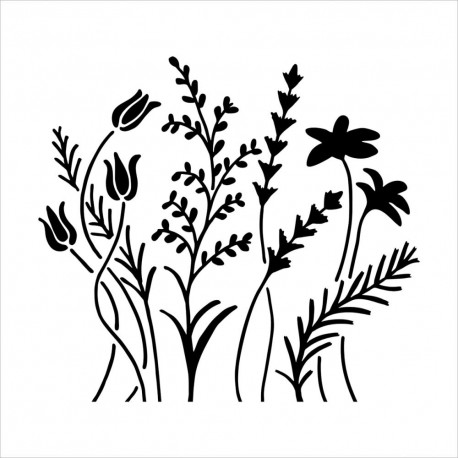 MINI WILDFLOWERS