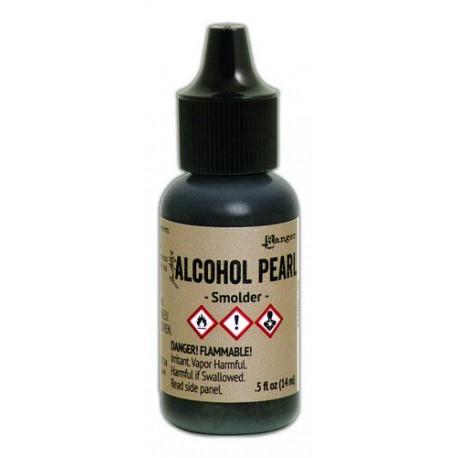 RANGER ALCOHOL PEARL SMOLDER
