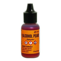 RANGER ALCOHOL PEARL SPLENDOR