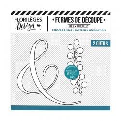 Outils De Découpe FINE ESPERLUETTE CAPSULE JUILLET 19