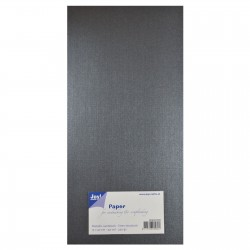JOYCRAFTS! PAPER FOR CARDMAKING & SCRAPBOOKING, GRIS