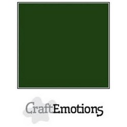 SMOOTH CARDSTOCK EMERAUDE 30,0x30,0cm 250gr