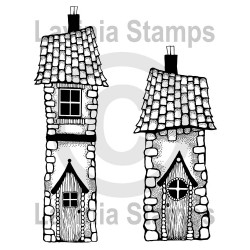 Lavinia Stamps BELLAS HOUSE