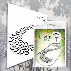 Lavinia Stamps BAT COLONY