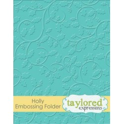 TAYLORED EXPPRESSIONS HOLLY
