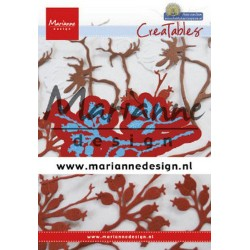 Marianne Design Creatables PETRA'S BERRIES DIES