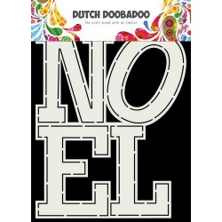 Dutch Doobadoo Card art Noel (FR) A5 470.713.734