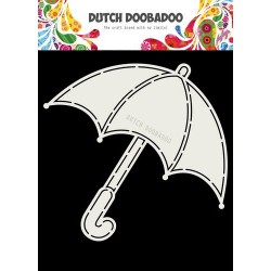 Dutch Doobadoo Card Art Umbrella A5 470.713.742