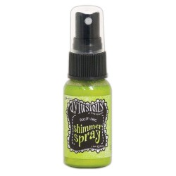 RANGER DYLUSIONS SHIMMER SPRAY FRESH LIME